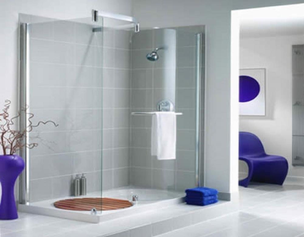 phòng tắm kính giá rẻ tại hcm